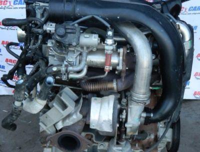 Turbosuflanta Dacia Duster 2009-In prezent 1.5 DCI 54399700076