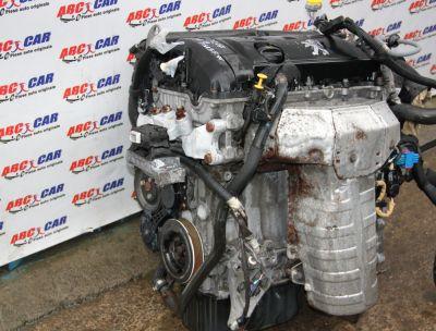 Suport compresor clima Peugeot 207 2006-In prezent 1.6 Benzina 754891480-02