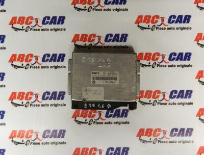 Calculator motor BMW Seria 3 E36 1993-2000 1.6 Benzina 1743246 001