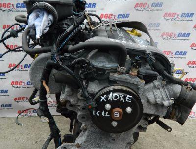 Motor Opel Corsa C 2000-2006 1.0 Benzina X10XE