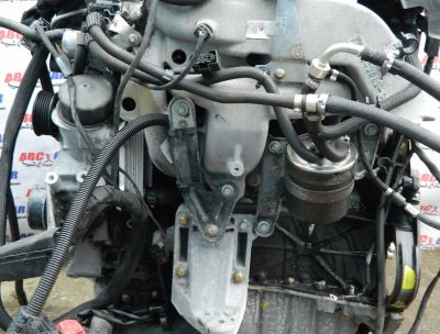 Rampa injectoare Mercedes Sprinter 311 2008 2.2 CDI A6460700695