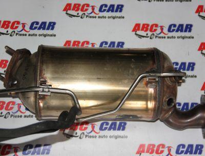 Filtru particule Audi A4 B7 8E 2005-2008 2.0 TDI 170cp 8E0131703T