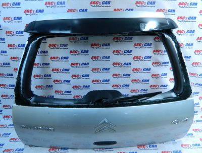 Haion Citroen C4 I 2004-2010 hatchback