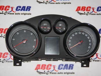 Ceasuri de bord Opel Insignia 2.0 CDTI model 2011 22783076