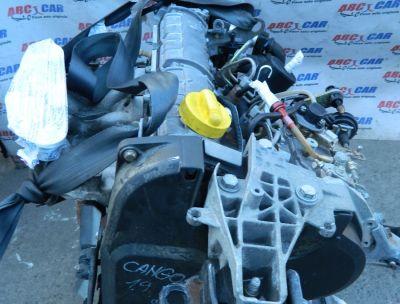 Injector Renault Kangoo 1 1997-2007 1.9 TDI
